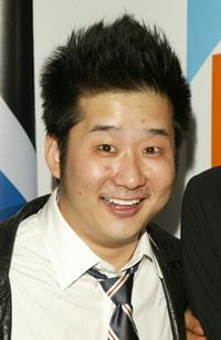 Bobby Lee at the after party for the Fox primetime program announcements.