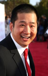Bobby Lee at the 2008 JCPenney Asian Excellence Awards.