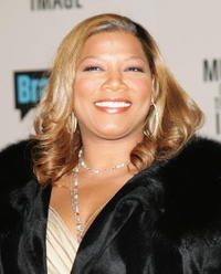Queen Latifah at the Museum Of The Moving Image Salute to Will Smith in N.Y.