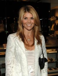 Lori Loughlin at the YSL Hosts Downtown Kickoff for Center Dance Arts Pool party.