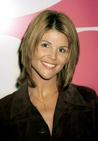 Lori Loughlin at the Mossimo Collection launch party.