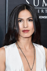 Elodie Yung at the New York premiere of