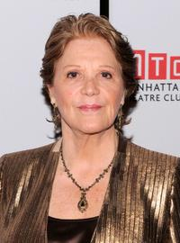 Linda Lavin at the after party of the opening night of