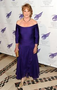 Linda Lavin at the 2010 American Theatre Wing Spring Gala.