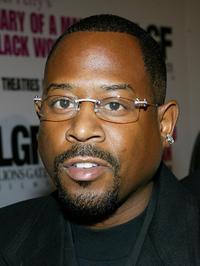 Martin Lawrence at the 2005 BET Comedy Icon Awards.