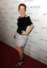 Tanna Frederick at the Glamorama presented by Macy's in California.