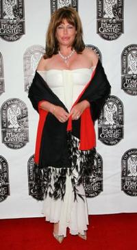 Kelly LeBrock at the 42nd Annual Academy of Magical Arts Awards.