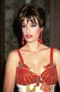 Undated file photo of Kelly LeBrock.