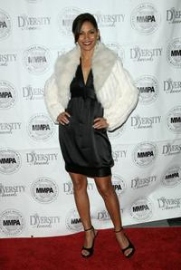 Salli Richardson-Whitfield at the 15th Annual Diversity Awards.