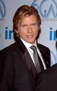 Denis Leary at the 16th Annual Producers Guild Awards.