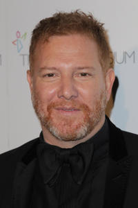 Ryan Kavanaugh at The Art of Elysium's 7th Annual HEAVEN Gala in Los Angeles, CA.