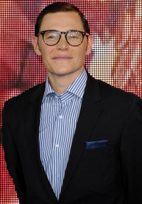 Burn Gorman at the England premiere of