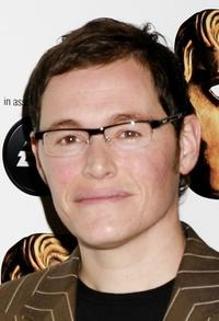Burn Gorman at the British Academy Children's Film and Television Awards 2006.