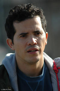 John Leguizamo as Frank Diaz in