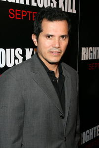 Actor John Leguizamo at the N.Y. premiere of