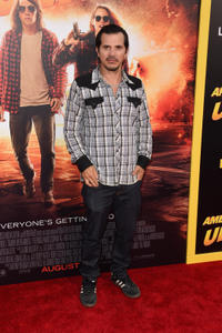 John Leguizamo at the California premiere of