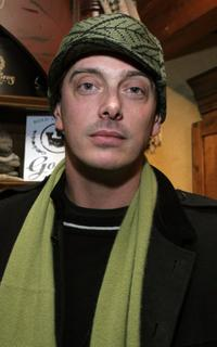 Donovan Leitch at the Sundance Film Festival.