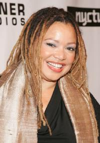 Kasi Lemmons at the 17th Annual Gotham Awards.