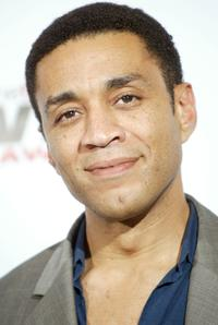 Harry J. Lennix at the 3rd Annual Vibe Awards.