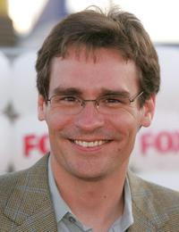 Robert Sean Leonard at Fox All-Star Television Critics Association party.