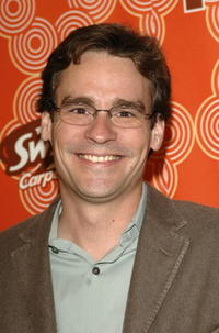 Robert Sean Leonard at the FOX Fall Casino Party.