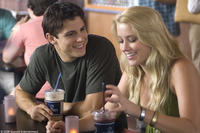 Sean Faris and Amber Heard in