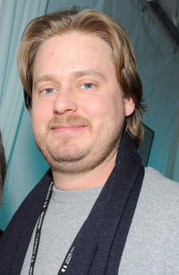 Tim Heidecker at the