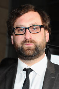 Eric Wareheim at the Los Angeles premiere of