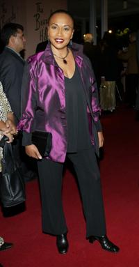 Jenifer Lewis at the Diversity Awards 10th Anniversary Celebration.