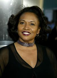 Jenifer Lewis at the Los Angeles premiere of