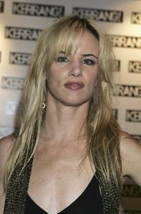 Juliette Lewis at the Kerrang Awards 2005.