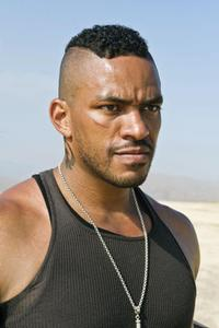Laz Alonso as Fenix in