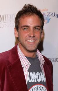 Carlos Ponce at the after party of the premiere of