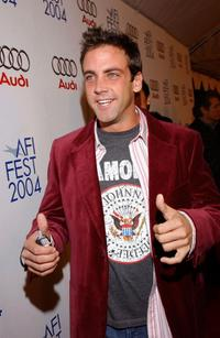 Carlos Ponce at the premiere of