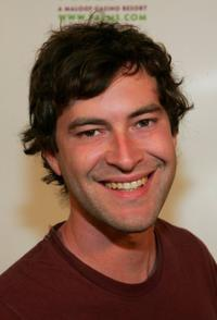 Mark Duplass at the CineVegas Film Festival.
