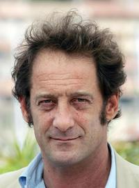 Vincent Lindon at the 59th Cannes Film Festival photocall of
