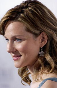 Laura Linney at the Hollywood premiere of