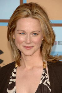 Laura Linney at Film Independent's 2006 Independent Spirit Awards in Santa Monica.