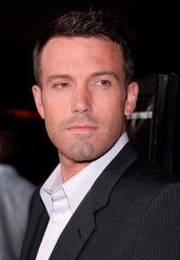 Ben Affleck at the L.A. premiere of
