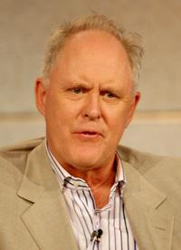John Lithgow at the 2006 Summer Television Critics Association Press Tour.