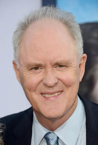 John Lithgow at the California premiere of