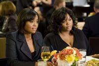 Sharon Leal as Dianne and Jill Scott as Sheila in