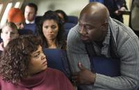 Jill Scott, Richard T. Jones and Denise Boutte in