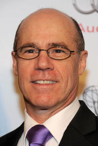 Barry Livingston at the Academy of Television Arts & Sciences' 21st Annual Hall of Fame Gala in California.