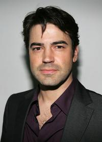 Ron Livingston at the Los Angeles afterparty premiere of