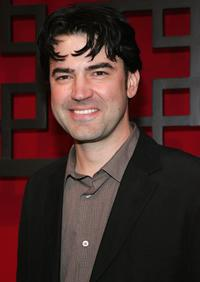 Ron Livingston at the FOX Broadcasting Company Upfront.