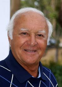 Robert Loggia at the Fourth Annual American Film Institute Golf Classic.