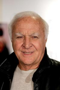 Robert Loggia at the AFI Film Festival screening