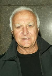 Robert Loggia at the Fifth Season Premiere of
