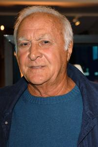 Robert Loggia at the U. S. Premiere Of